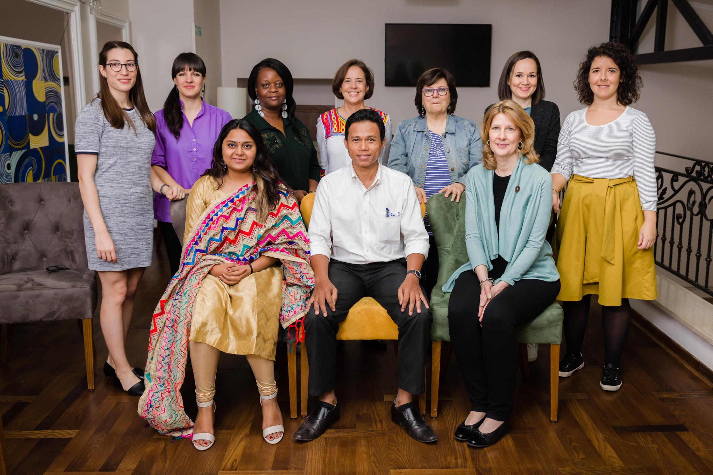 Global Standard, accountability, civil society
