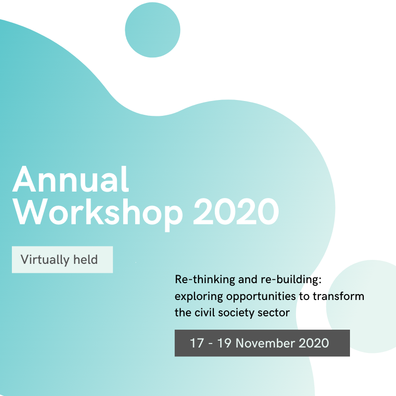 Annual Workshop 2020