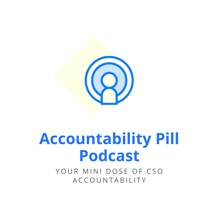 Accountability Pill podcast: protecting staff health & wellbeing during the Covid-19 pandemic