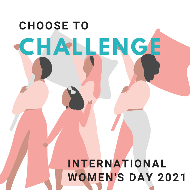 Five ways CSOs can be accountable on International Women's Day