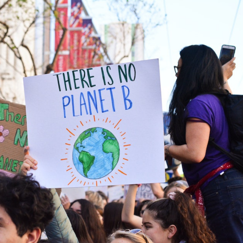 Five ways CSOs can strengthen their accountability to the environment on Earth Day